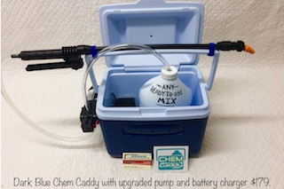 image of Chem Caddy